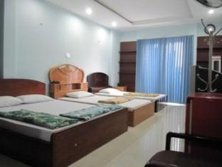 Ngoc Phan Guest House Ho Chi Minh City - Family Room
