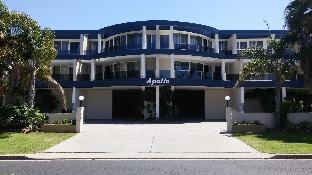 Apollo Luxury Apartments PayPal Hotel Merimbula