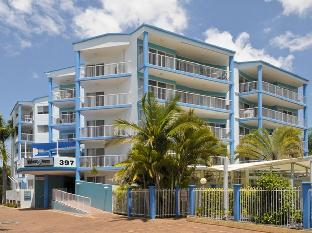 Review White Crest Luxury Apartments Hervey Bay AU