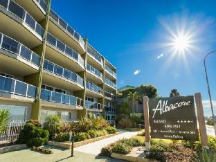 Albacore Apartments PayPal Hotel Merimbula