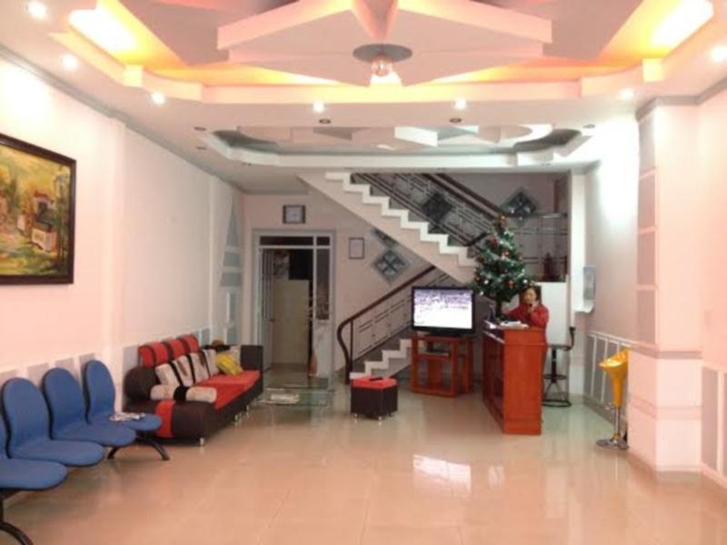 Cam Tu Cau Hotel Dalat