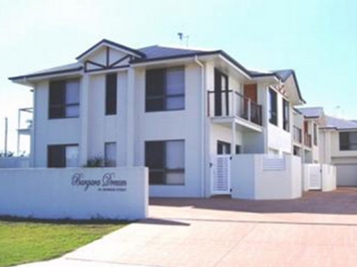 Koola Beach Apartments Bargara hotel accepts paypal in Bundaberg