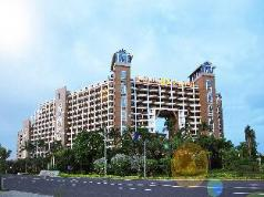 Hainan Golden Sunshine Hotspring Resort Hotel, Haikou