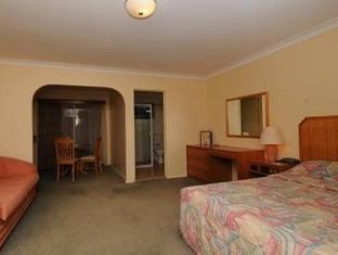 Best PayPal Hotel in ➦ Maryborough: Best Western Kimba Lodge Motor Inn