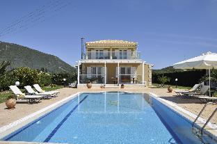 Ethea Corfu Luxury Villas