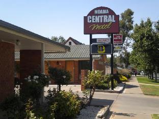 Moama Central Motel PayPal Hotel Moama