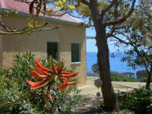 Hotell Antechamber Bay Retreats  i Kangaroo Island, Australien