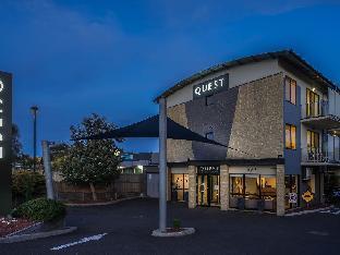 ➦  Quest Serviced Apartments    (Victoria) customer rating