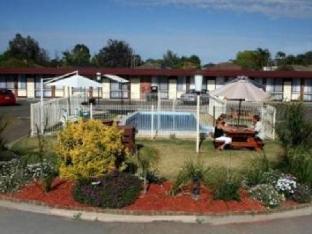 Big Valley Lakeside Paradise PayPal Hotel Shepparton