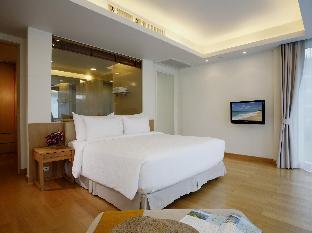 センタラ グランド ウエスト サンズ リゾート & ビラス Centara Grand West Sands Resort & Villas