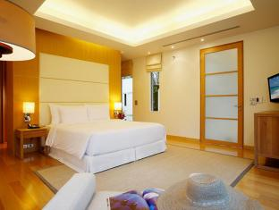 Centara Grand West Sands Resort & Villas Phuket - Konuk Odası
