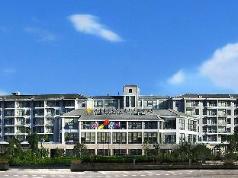 Tengchong International Golf Resort Hotel, Tengchong