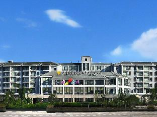 Tengchong International Golf Resort Hotel