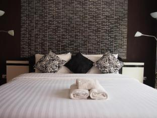 Bliss Boutique Hotel Phuket - apartma
