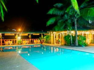 Villa Alzhun Tourist Inn and Restaurant Tagbilaran City - Swimming Pool