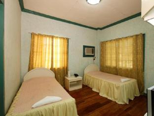 Villa Alzhun Tourist Inn and Restaurant Tagbilaran City - Guest Room
