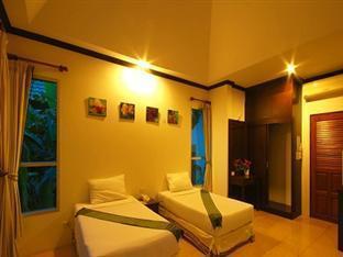 プー ビュー リゾート カオ ヤイ Phu View Resort Khao Yai