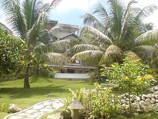 Grand Luis Lodge Bohol - Exterior hotel