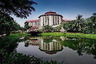 达卡水上花园丽笙酒店达卡水上花园丽笙图片