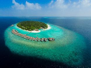 Dusit Thani Maldives PayPal Hotel Maldives Islands
