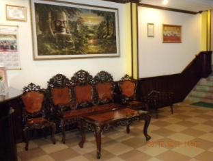 Emerald Morakat Hotel Pnompeņa - Vestabils
