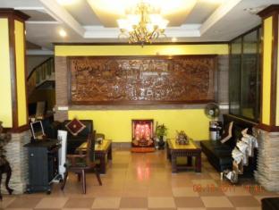 Emerald Morakat Hotel Pnompeņa - Reģistratūra
