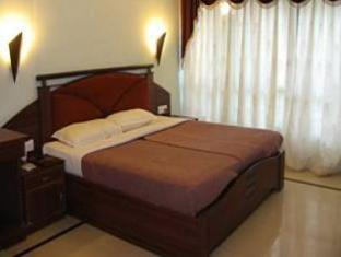 Silver Sands Beach Resort South Goa - Standard Room