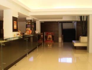 ニム チェンライ ホテル Nimseeseng Chiangrai Hotel