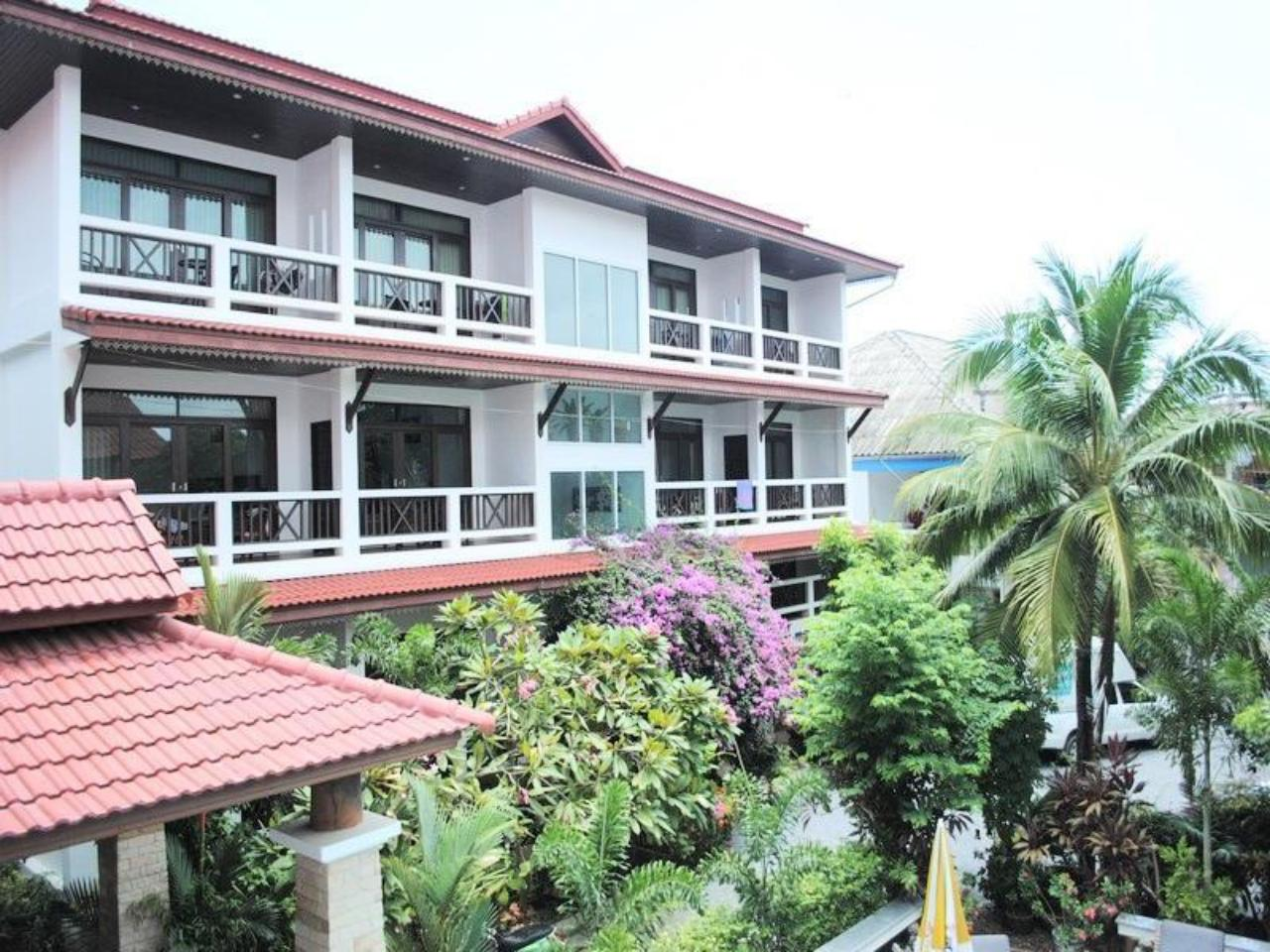ละไม เพอเฟ็ค รีสอร์ท (Lamai Perfect Resort)