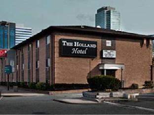 The Holland Hotel PayPal Hotel Jersey City (NJ)