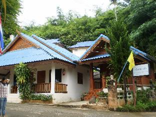 Khumsuk Resort 2 star PayPal hotel in Chiang Saen / Golden Triangle (Chiang Rai)