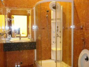 Modern City Hotel Phnom Penh - Bathroom