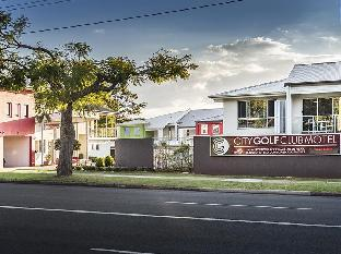 City Golf Club Motel PayPal Hotel Toowoomba