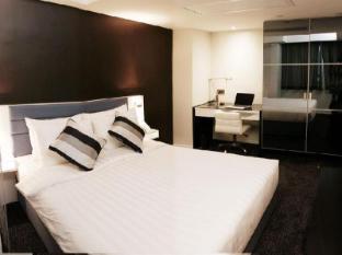 Hotel LBP Hongkong - Gæsteværelse