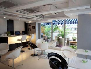 Hotel LBP Hong Kong - Restoran