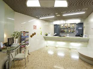 Grampus Inn Osaka image