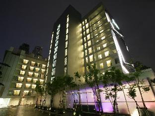 イン レジデンス バンコク スクンビット In Residence Bangkok Sukhumvit