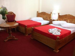 Two Bed Suite Room - Villa 2
