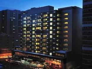 Urumqi Bayinhe Hotel - Urumqi