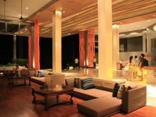 Kalima Resort & Spa Phuket - Lobby