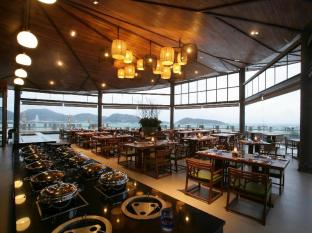 Kalima Resort & Spa Phuket - Restoran