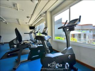 Kalima Resort & Spa Phuket - Fitness Salonu