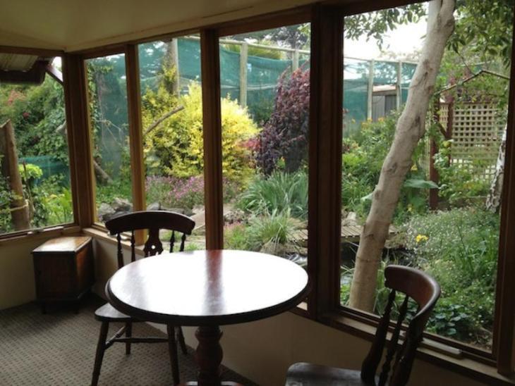 Codrington Gardens Bed & Breakfast photo 3