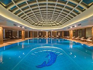 Kempinski Hotel Badamdar Hotel in ➦ Baku ➦ accepts PayPal.