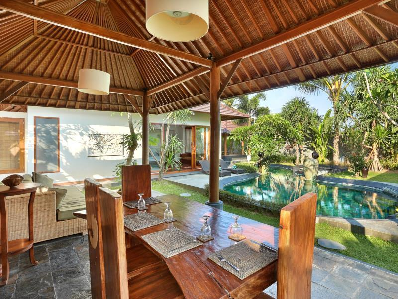 2 Bedroom Private Pool Villa - Ayodya