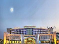Urumqi Tianyuan Hotel, Urumqi