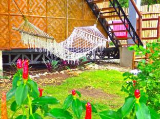 Chill-out Guesthouse Panglao Bohol - Hammock