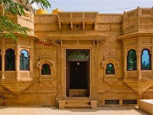 Hotel Jeetvilla Jaisalmer