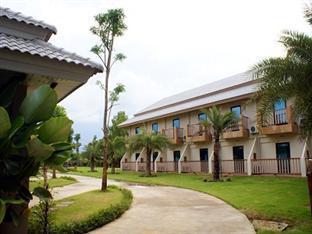 Grand Amazon Hotel Lampang