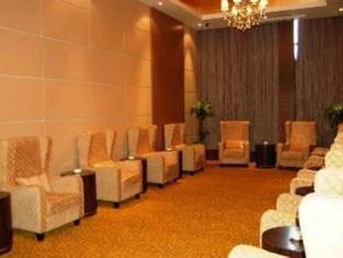Harbin C.Kong Labor Hotel Harbin - Hotellet indefra
